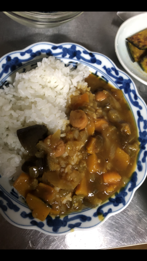 大福さんの定期購入 無農薬 露地野菜セット口コミ・レビュー2