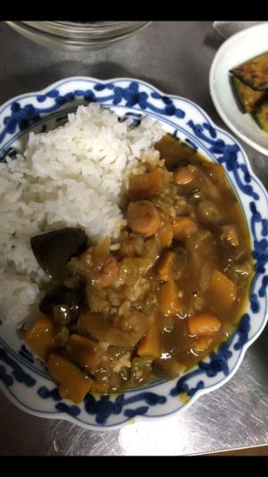 大福さんの定期購入 無農薬 露地野菜セット口コミ・レビュー3