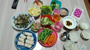 ひろPon!さんの【農薬・肥料不使用】季節の旬野菜セット口コミ・レビュー3