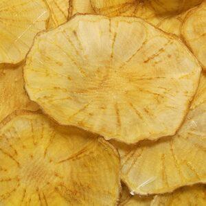 カラカラフルーツさんのヤーコン 無農薬・無化学肥料栽培口コミ・レビュー1