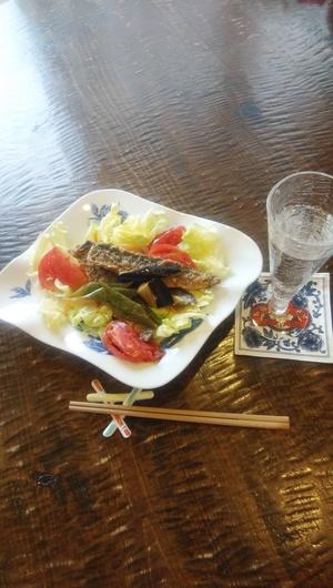 こはるさんの有機野菜と無添加調理のお手軽食養 <季節のおすすめセット>口コミ・レビュー1
