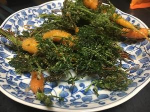 佐和子さんの【農薬・肥料不使用】季節の旬野菜セット口コミ・レビュー3