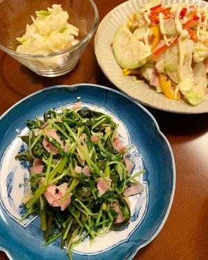 ちょさんのシードマイスターが作る無農薬季節の野菜セット 口コミ・レビュー1