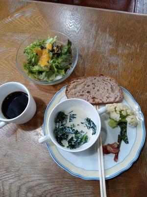 すくすくcafeさんの【定期購入】自然栽培 旬のお野菜セット口コミ・レビュー2