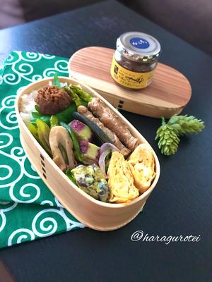 haragurotei さんのご飯のお供 さばのドライカレー口コミ・レビュー1