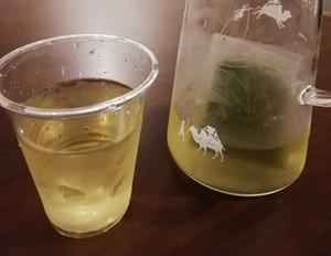 まもちゃんさんのあまたま緑茶(旧 天の緑茶 )[無農薬・無化学肥料栽培]口コミ・レビュー1
