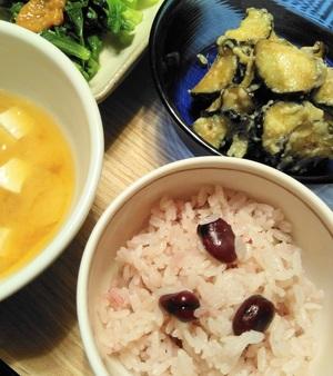 まめ次郎さんの季節のおまかせ自然農野菜セット口コミ・レビュー1