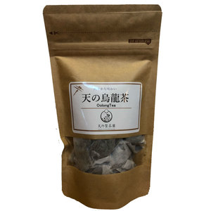 天の烏龍茶 [無農薬・無化学肥料栽培]  (ティーバッグ2gx16個)