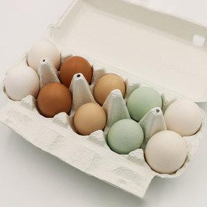 にじたま (鶏卵4種アソート 10個)
