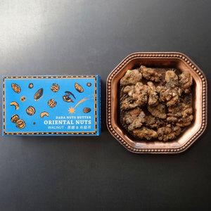 ORIENTAL NUTS  WALNUT〈黒糖&烏龍茶〉 (50g)