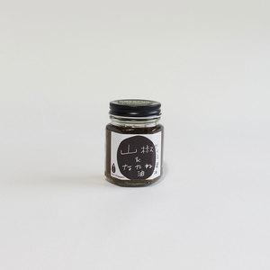 食べる醤油 (なたね&山椒 100g)