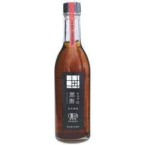 シェフの黒酢 五年熟成(有機) (100ml)
