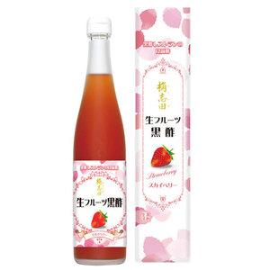 生フルーツ黒酢 スカイベリー (500ml)