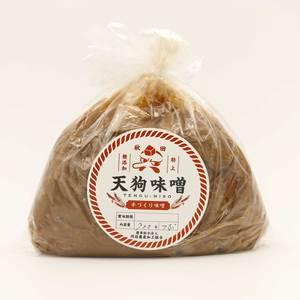 天狗味噌 (巾着入り700g)