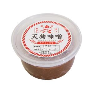 天狗味噌 (カップ入り350g)