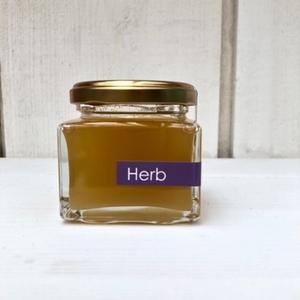 北海道GreenHoney 「Herb 」 (120g)