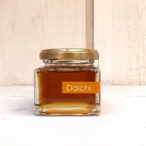 北海道GreenHoney 「Daichi 」 (120g)