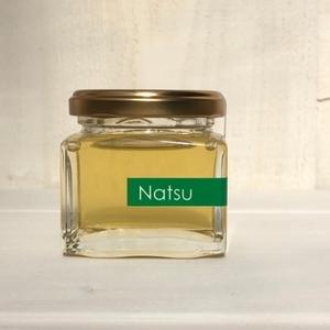 北海道GreenHoney 「Natsu」 (120g)