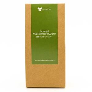 発酵マコモパウダー (24g)
