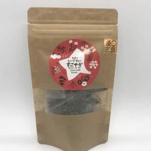 森の香るハーブティ 【無農薬・無化学肥料栽培】 (すこやかブレンド)