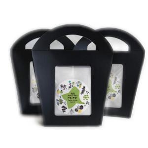森の香るハーブティ 4種詰め合わせ 【無農薬・無化学肥料栽培】 (1.5g x 1包入 4種)