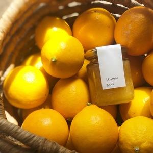レモンジャム(120g×2個)SET (120g×2個)