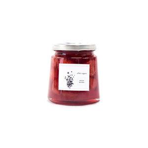 有機栽培苺のジャム(プレーン) (140g)