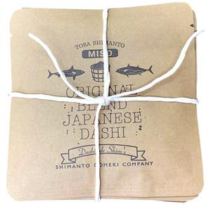 DASHI DRIP (味噌フレーバー 5g ×5)