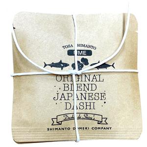 DASHI DRIP (梅フレーバー  5g ×5)
