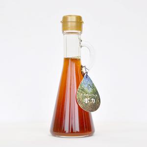 黒糖シロップ 潮風のイリノザトウ (ゴールデンシロップ ボカ 170g)