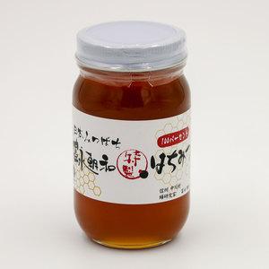 富永朝和 特製 日本ミツバチ天然はちみつ (300g)