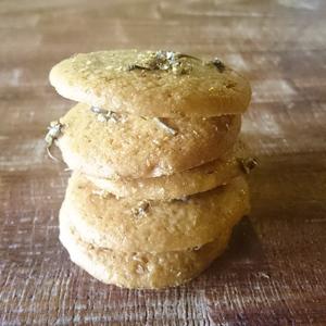 野山のクッキー (カモミール)