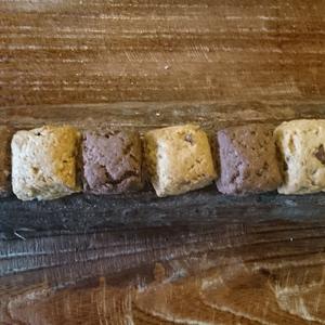 キースコーン (フェアトレード・スリランカ産カカオ豆のプレーン&カカオ)