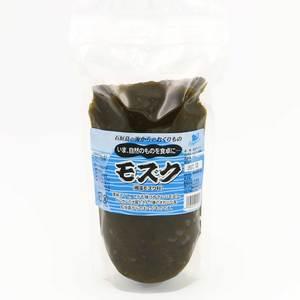 もずく(塩蔵タイプ) (350g)