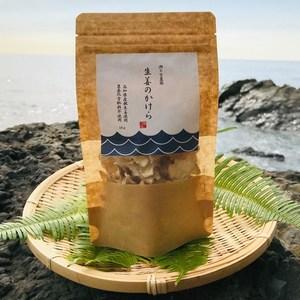 生姜のかけら(乾燥スライス) (10g)