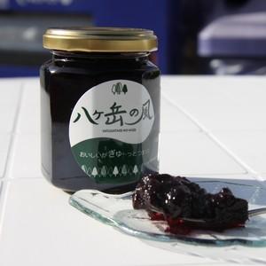 ブルーベリージャム(糖度30%)【農薬不使用 】 (150g)