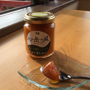 完熟梅ジャム(糖度35%)【農薬不使用 】 (150g)