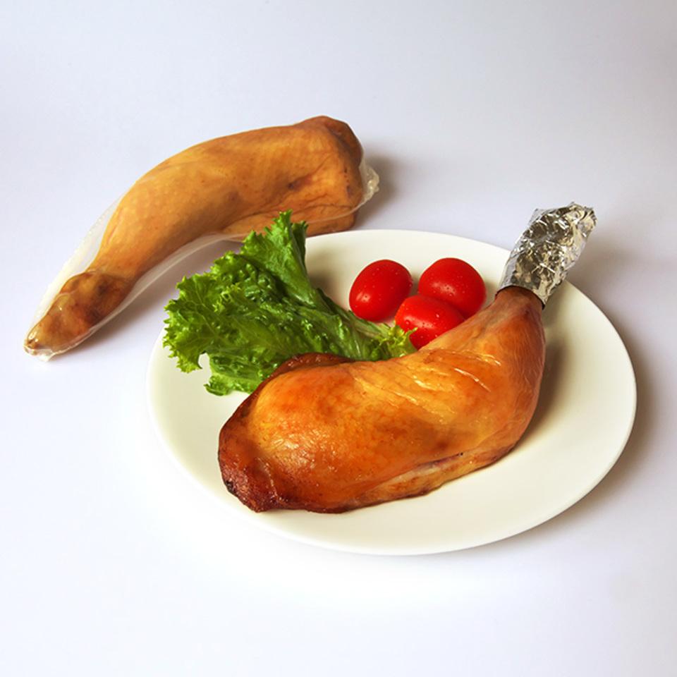 チキン スモーク